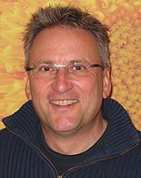 Detlef Bigalk, Psychologe, Psychotherapeut in Berlin Tempelhof